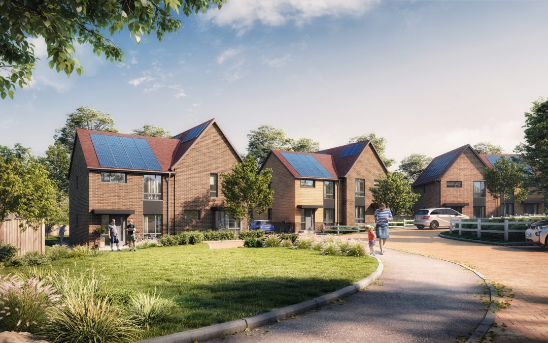 New Shared Ownership Houses Coming Soon