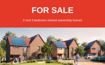 New Build Homes for Sale in West Sussex