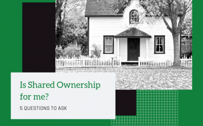 Is Shared Ownership a good option for me?